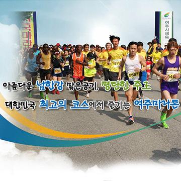 2017 제16회 여주세종대왕 마라톤