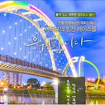 제14회 태화강국제마라톤