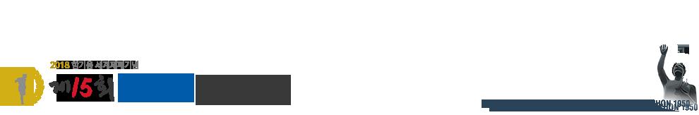 2014 함기용 세계제패기념 제11회 춘천호반마라톤대회